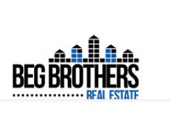 Beg Brothers Real Estate Inc logo