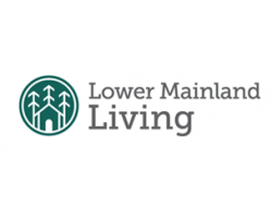 Lower Mainland Living logo