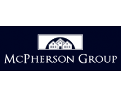 MCPHERSON GROUP logo