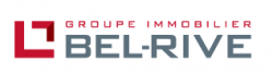 Groupe immobilier Bel-Rive logo