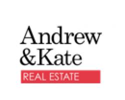 Andrew & Kate Real Estate logo