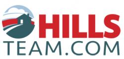 hills team logo