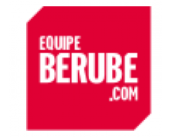 Équipe Bérubé logo