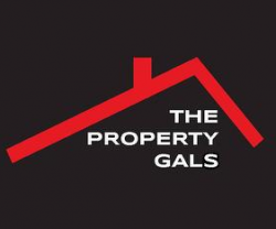 The Property Gals logo