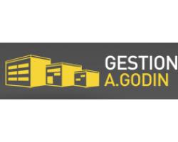 A. Godin logo