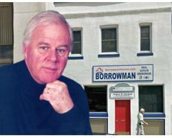 Bob Borrowman image