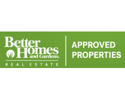 Approved Properties logo
