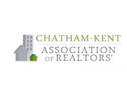 The Chatham-Kent Association of REALTORS® logo