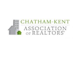 The Chatham-Kent Association of REALTORS® logo
