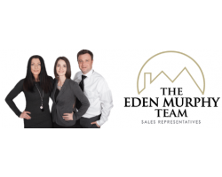 The Eden Murphy Team logo