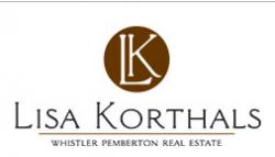 Lisa Korthals logo