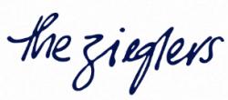 the Ziegler logo