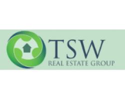 tsw reall estate group logo