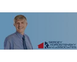 Sergey Korostensky & Associates logo