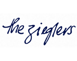 the Ziegler logo