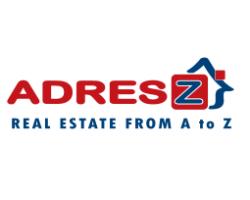 Adresz Real Estate Network logo