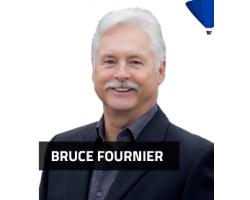 Bruce Fournier image