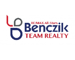 RE/MAX All-Stars Benczik Team Realty logo