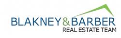 Blakney and Barber Real Estate Team logo