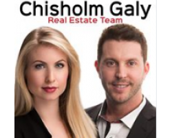 Chisholm Galy Real Estate Team logo