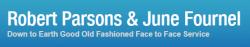 Robert Parsons & June Fournel logo