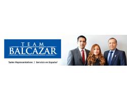 Team Balcazar logo