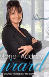 MARIE-AUDREY GIRARD photo