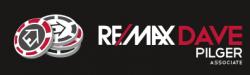 remax dave pilger logo