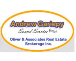 ANDREW GARIEPY logo