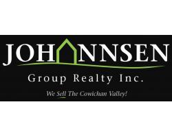 The Johannsen Group logo