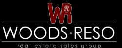 WOODS*RESO logo