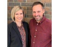 Beth and Ryan Waller, Realtor image