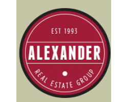 Alexander Real Estate Group logo