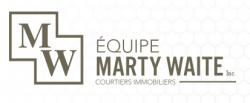 equipe marty waite logo