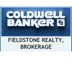 Coldwell Banker Fieldstone Realty logo