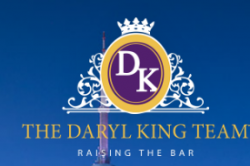 The Daryl King Team logo