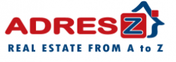 Adresz Real Estate Network logo