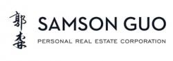 Samson Guo logo