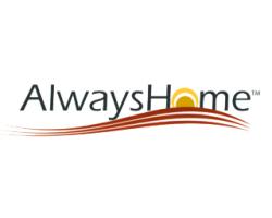 always home logo