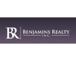 benjamins realty logo