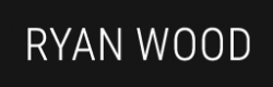 ryan wood logo