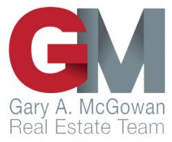 Gary A McGowan logo