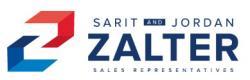 Sarit Zalter logo