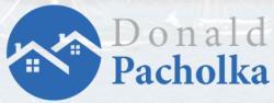 Donald Pacholka logo