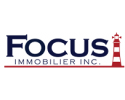 focus immobilier logo