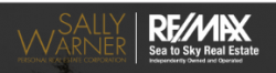 Sally Warner logo