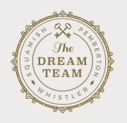 THE DREAM TEAM logo