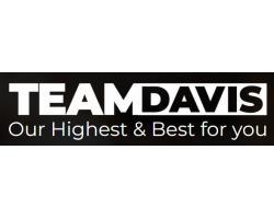 TEAMDavis logo