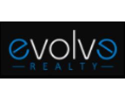 evolve realty logo