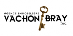 Agence Immobilière Vachon Bray Inc. logo